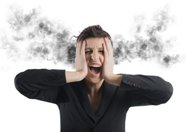 Exploding Head Syndrome