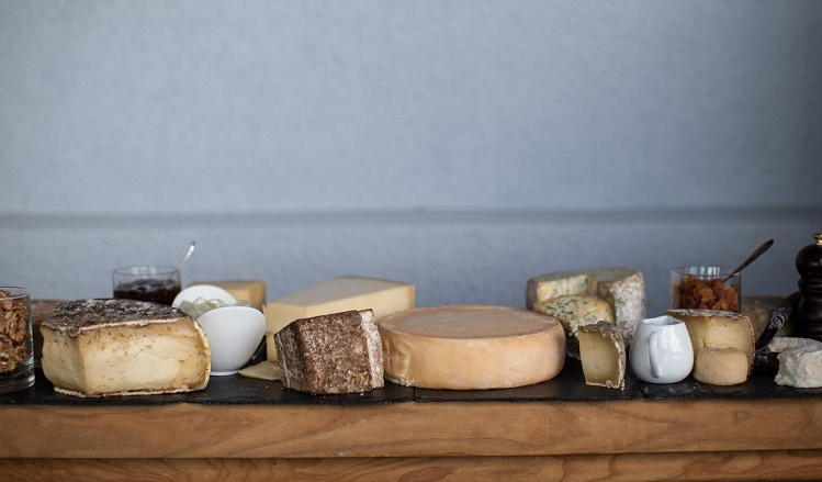 French cheese varieties
