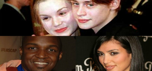 Hollywood Celebrities who tied the knot way too soon! 9 Teenage Celeb-Marriages that all ended in divorce.