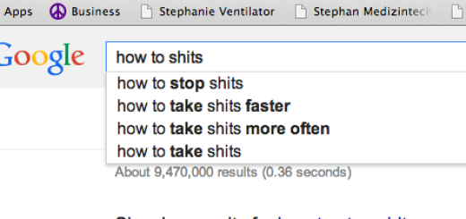 10 Of the weirdest searches on Google