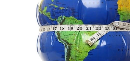 Take a look at how the economic policies of a country can increase or decrease the epidemic of obesity!