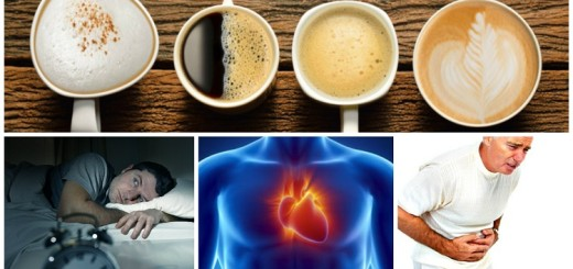 7 Frightening facts about caffeine