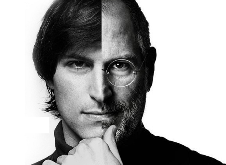 Steve Jobs - a visionary and an inventor
