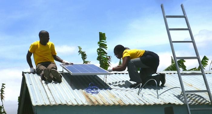 The Role of Solar Energy in Developing Countries