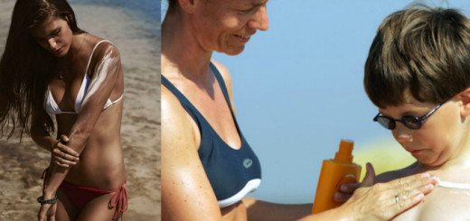 The most common mistakes of sunscreen usage by people. Make sure you don't repeat them!