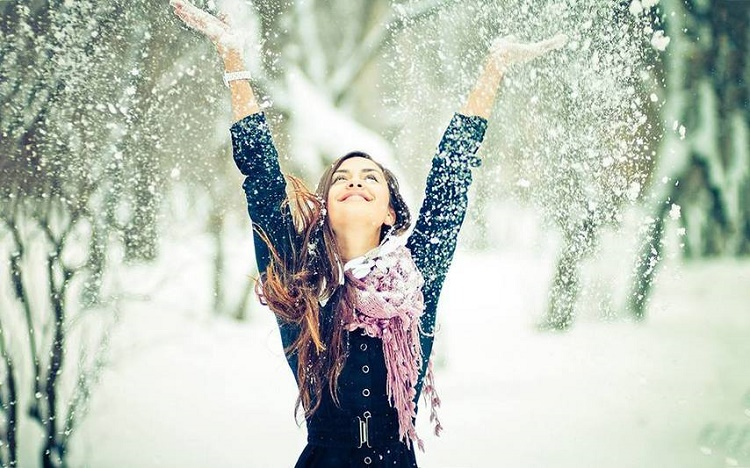 Tips to protect your heart in winter