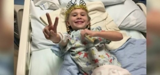 5-Year-old girl gets paralyzed from waist down in a bizarre gymnastic accident