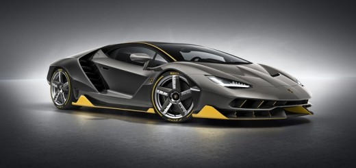Amazing facts about the Lamborghini Centenario, the limited edition Sports Car, with which Lamborghini is celebrating it's founders 100th Birthday!