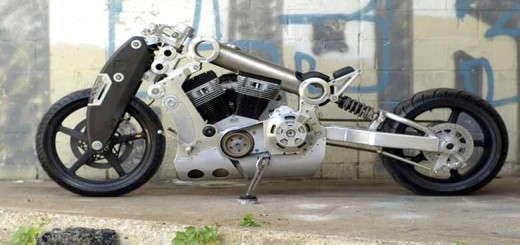 10 Of the most stylish and expensive bikes of the world - Collector's Items Indeed!!