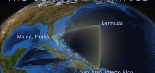 The Bermuda Triangle mystery may have been solved, Scientists find new evidence!!