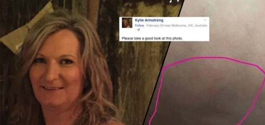 Woman's Facebook post warns thousands about the subtle symptoms of breast cancer
