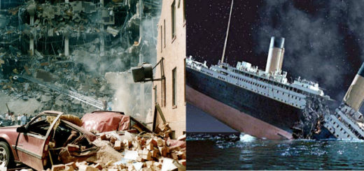 Most unfortunate things that happened in April in world history