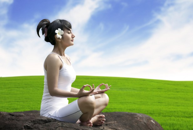 Reduce Cortisol the Stress Producing Hormone