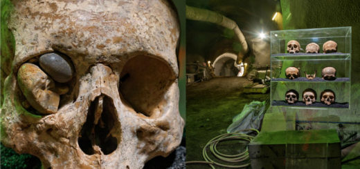 The great London dig with astonising historians is amazing discovery of ancient history