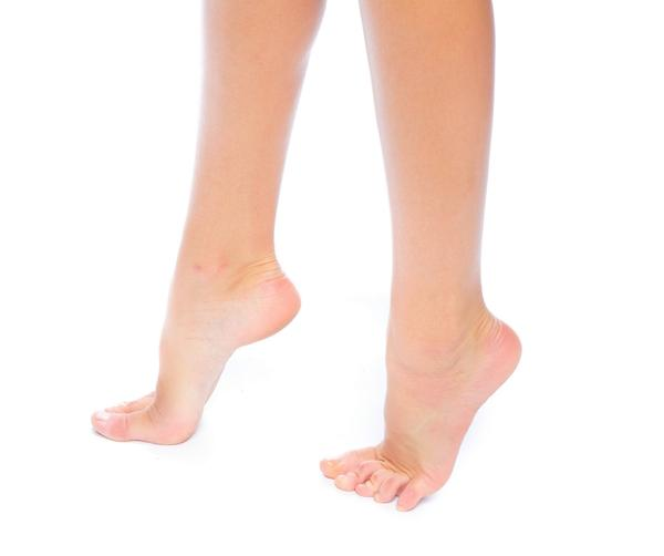 Eliminate joint pains by performing these five simple foot ...
