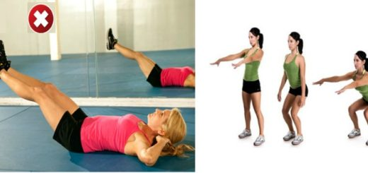 Top 10 Exercises you should not do if you have Back Pain