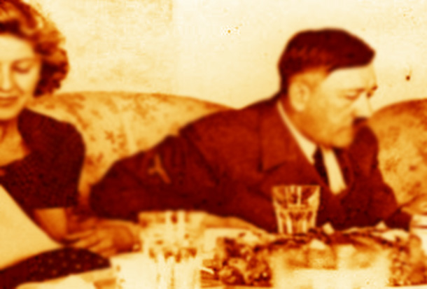 an analysis of the hitler conspiracy A new analysis of teeth and bone fragments show hitler was vegetarian.