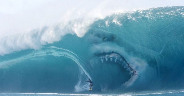 10 Amazing facts about the Megalodon Shark, the largest predator on the planet