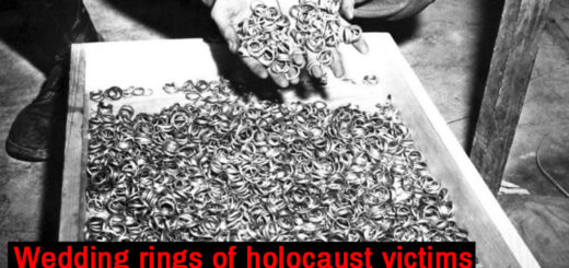 10 Moving and gut wrenching images of WW II
