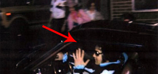 15 Last pictures of celebrities that were taken just before their death. 5th is too sad…
