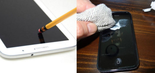 6 Ways to keep your phone screen scratch free without breaking it