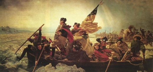 10 Of the most Famous Exhibits of the Museum of American revolution set to open in April 2017