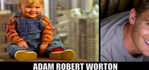 Did you know who played the baby in Babys Day Out Heres what he looks like today