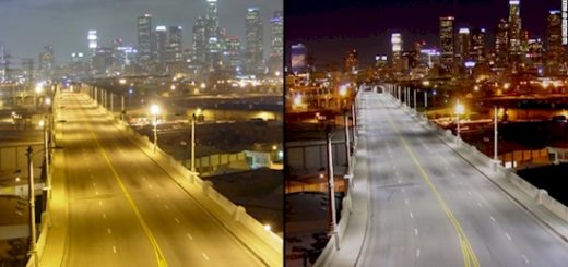 LED streetlights may be harming your eyes. Read to know how and why
