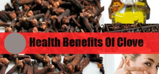 The Incredible benefits of Clove, a super spice that rejuvenates and keeps you healthy