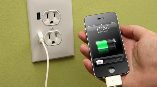 Myths on Charging a Cell Phone