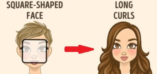 Want to know which hairstyle suits you best? Choose hairstyles according to your face