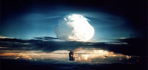 The Earth is a powder keg waiting to explode caused by these 12 disastrous events just waiting to happen