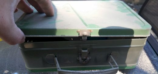 Couple finds mystery suitcase during home renovation but freak out at what's inside