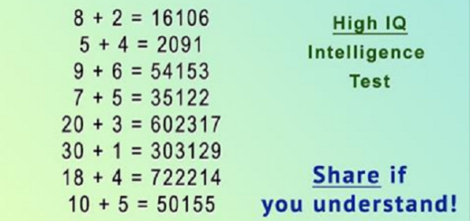 If you can solve this viral math equation it means you're a Genius