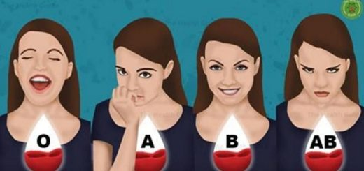 10 Important things we should all learn about our blood types
