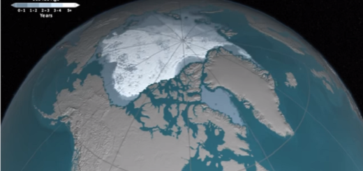 Earth is nearing its end and NASA has something to prove it
