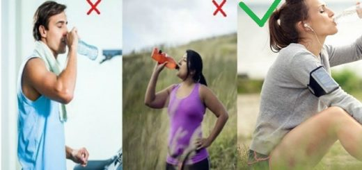 Here is the reason why you have been drinking water wrong your entire life and its harming you