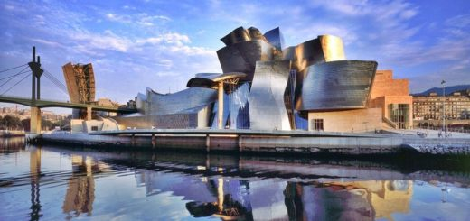 10 Most Beautiful Buildings in the world and excellent work of architecture