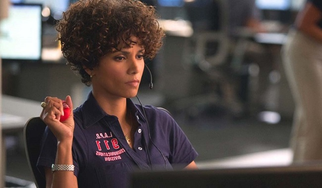 Halle Berry – The Call