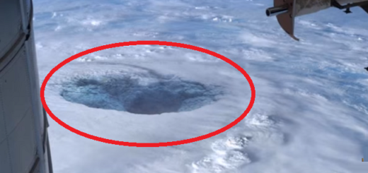 The fascinating Hollow Earth Theory claims there is a Sun and advanced civilization living inside the Earth