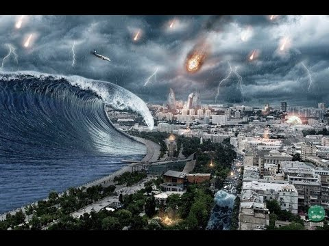 Conspiracy Theorists are predicting the world will end in ...