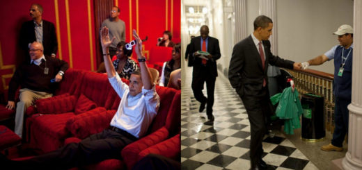 12 Great photos from 8 year term of President Barack Obama out of 2 million photos