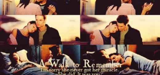 "5 Unforgettable moments from ""A walk to remember"" on its 15th anniversary"