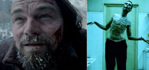 8 Hollywood Actors who went through hell in preparing for their movie roles