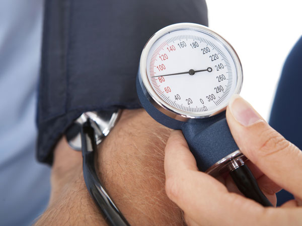 Coconut oil reduces high blood pressure
