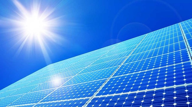 More use of solar power
