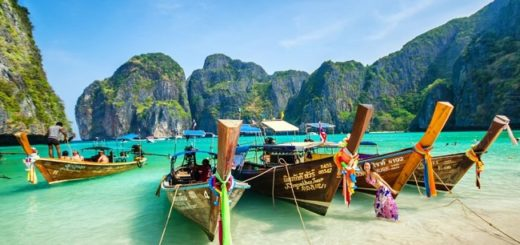 16 Of The Most Captivating Cities In The World You Must See Before You Die