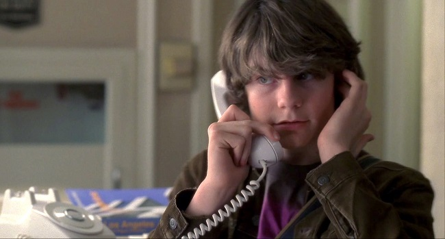 "Patrick Fugit – ""Almost Famous"""