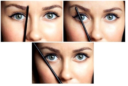 shaping your eyebrow