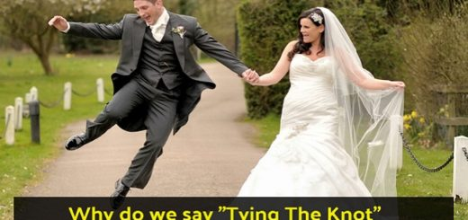 15 Interesting Wedding Facts That Are Worth Knowing About